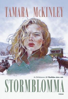 Stormblomma av Tamara McKinley