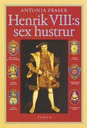 Henrik VIII:s sex hustrur