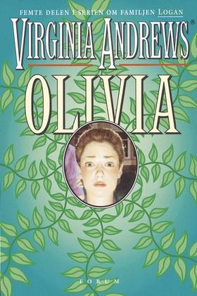 Olivia av Virginia Andrews