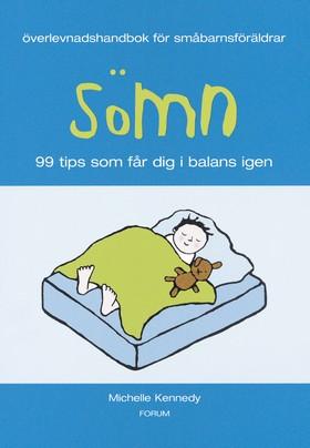 Sömn/Överlevnadshandbok för småbarnsföräldrar