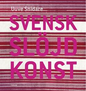 Svensk slöjdkonst