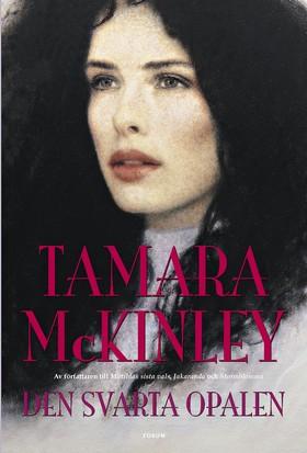 Den svarta opalen av Tamara McKinley