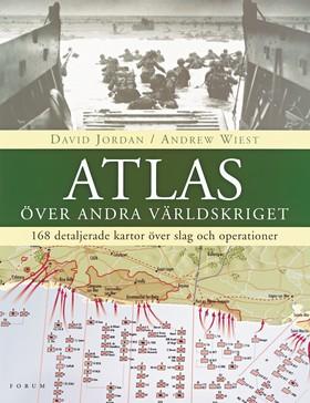 Atlas över andra världskriget