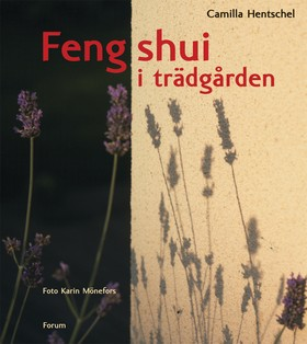 Feng shui i trädgården