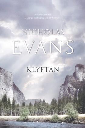 Klyftan av Nicholas Evans