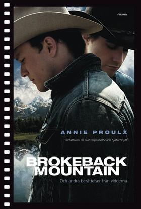 Brokeback Mountain Och andra berättelser från vidderna