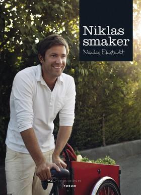Niklas smaker av Niklas Ekstedt