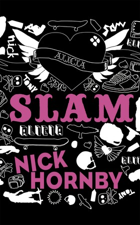 Slam av Nick Hornby
