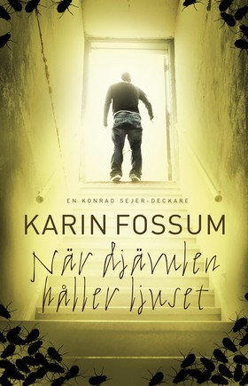 När djävulen håller ljuset av Karin Fossum