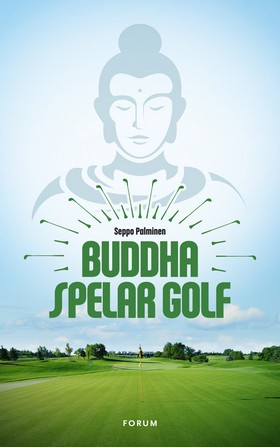 Buddha spelar golf