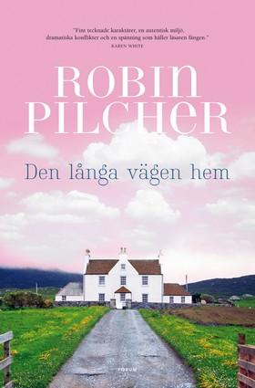 Den långa vägen hem av Robin Pilcher