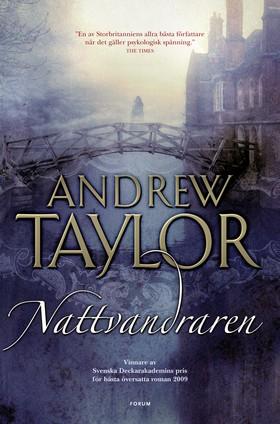 Nattvandraren av Andrew Taylor