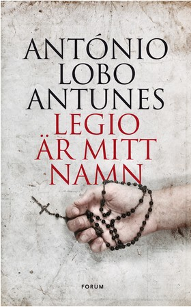 Legio är mitt namn