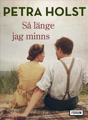 E-bok Så länge jag minns av Petra Holst