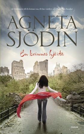 E-bok En kvinnas hjärta av Agneta Sjödin