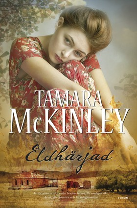 Eldhärjad av Tamara McKinley