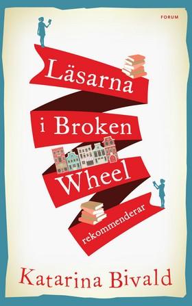 E-bok Läsarna i Broken Wheel rekommenderar av Katarina Bivald