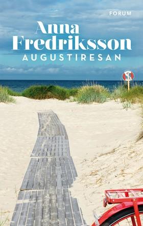 Augustiresan av Anna Fredriksson