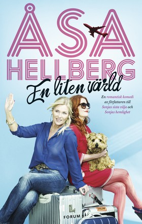 E-bok En liten värld av Åsa Hellberg