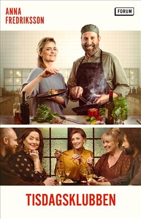 E-bok Tisdagsklubben av Anna Fredriksson