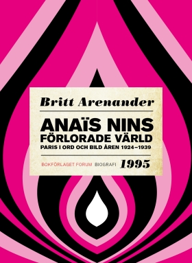 Anaïs Nins förlorade värld