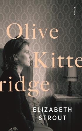 Olive Kitteridge av Elizabeth Strout