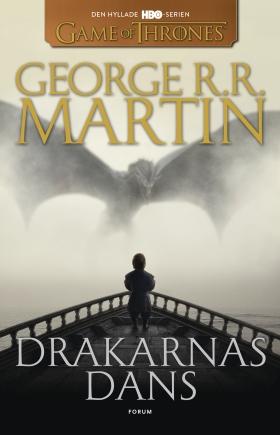 Game of thrones - Drakarnas dans   av George R. R. Martin