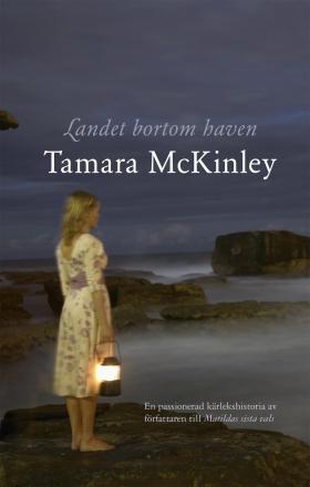 E-bok Landet bortom haven av Tamara McKinley