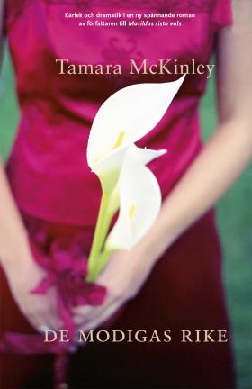 E-bok De modigas rike av Tamara McKinley