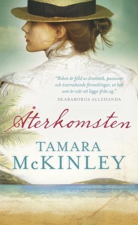 E-bok Återkomsten av Tamara McKinley
