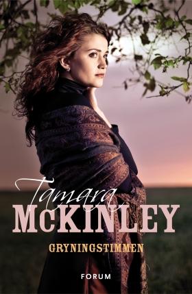 E-bok Gryningstimmen av Tamara McKinley