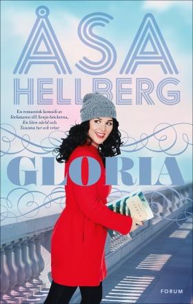 E-bok Gloria av Åsa Hellberg