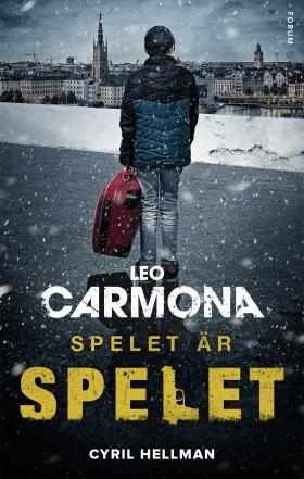 Leo Carmona spelet är spelet