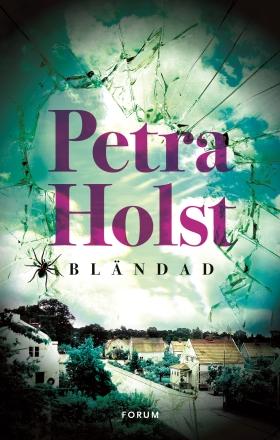 E-bok Bländad av Petra Holst