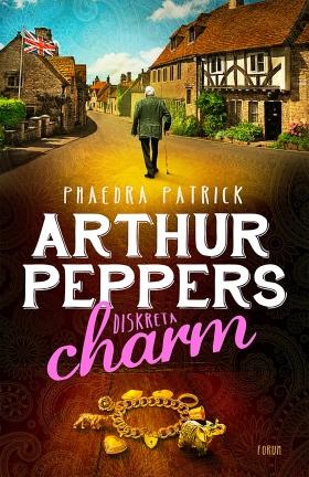 Bildresultat för arthur peppers diskreta charm