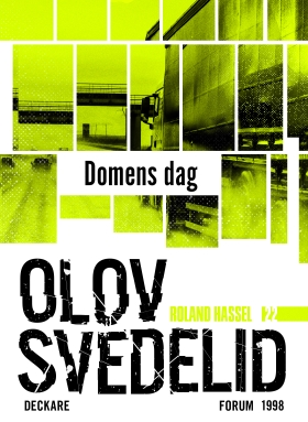E-bok Domens dag : En Roland Hassel-thriller av Olov Svedelid