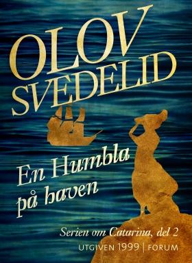 E-bok En Humbla på haven  av Olov Svedelid