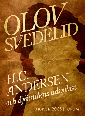 E-bok H.C. Andersen och djävulens advokat av Olov Svedelid