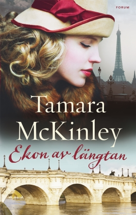 Ekon av längtan av Tamara McKinley
