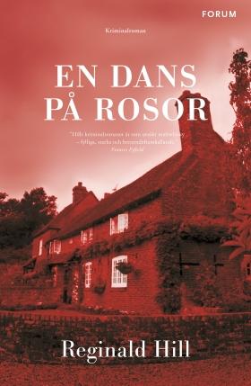 E-bok En dans på rosor av Reginald Hill