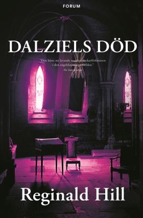 E-bok Dalziels död av Reginald Hill