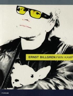 E-bok Min kamp av Ernst Billgren