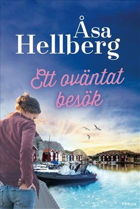 E-bok Ett oväntat besök av Åsa Hellberg