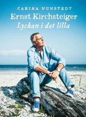 Lyckan i det lilla av Ernst Kirchsteiger