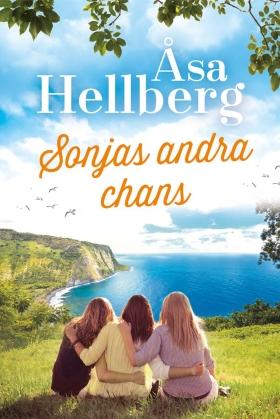 E-bok Sonjas andra chans av Åsa Hellberg