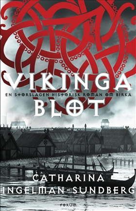 E-bok Vikingablot av Catharina Ingelman-Sundberg