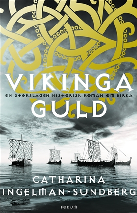 E-bok Vikingaguld av Catharina Ingelman-Sundberg