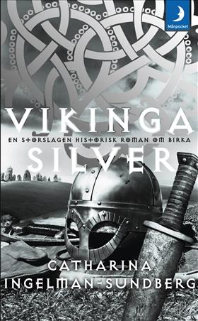 E-bok Vikingasilver av Catharina Ingelman-Sundberg