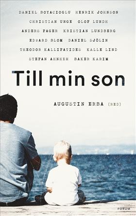 Till min son av Augustin Erba