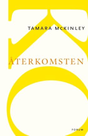 Återkomsten av Tamara McKinley